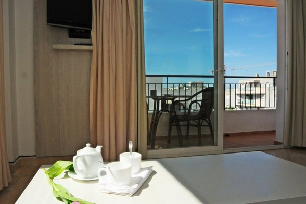 Apartamentos Avenida - MC Apartamentos Ibiza - фото 23
