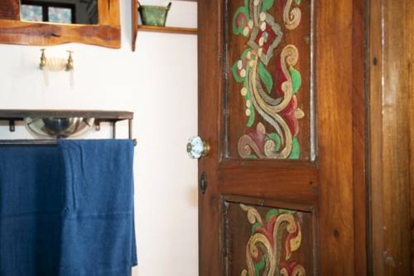 Casa de huespedes Vara De Rey - 19