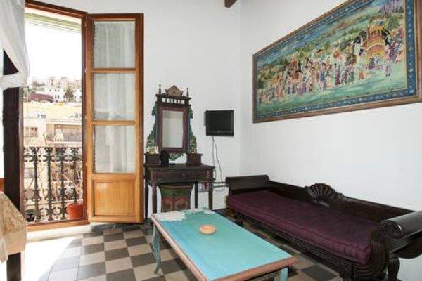Casa de huespedes Vara De Rey - 4