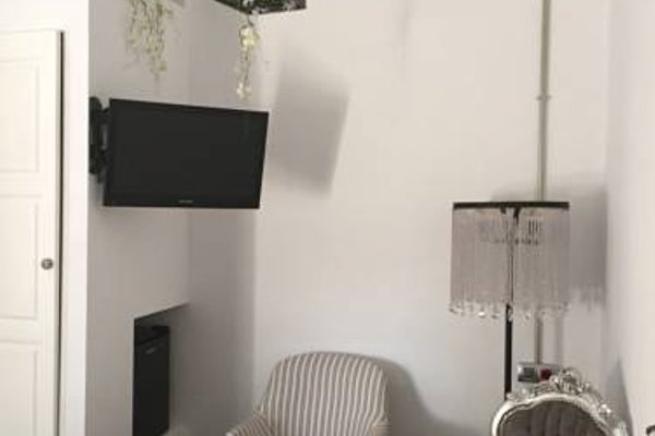 Casa de huespedes Vara De Rey - 6