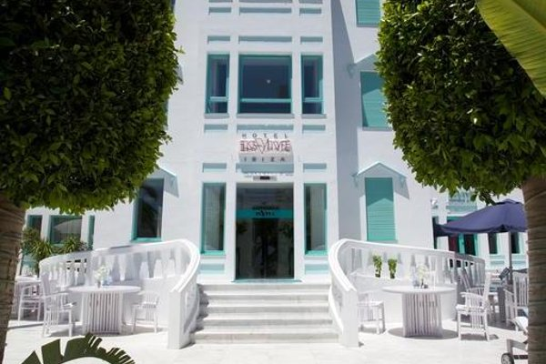 Hotel Es Vive - Adults Only - 18