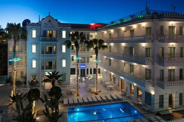 Hotel Es Vive - Adults Only - 23
