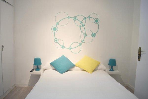 La Bartola Guesthouse - фото 12