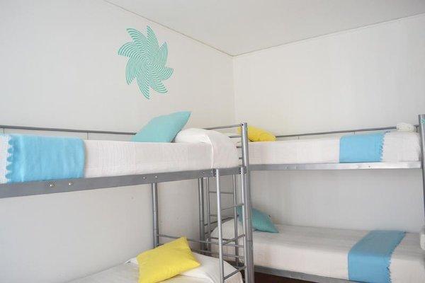 La Bartola Guesthouse - фото 16