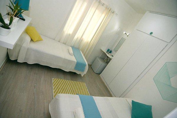 La Bartola Guesthouse - фото 19