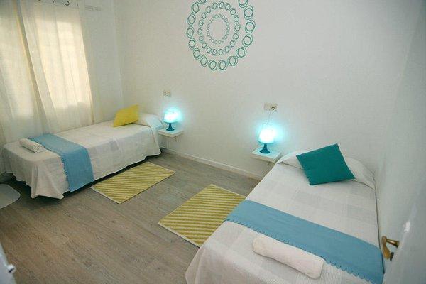 La Bartola Guesthouse - фото 20