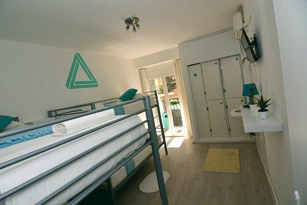 La Bartola Guesthouse - фото 22