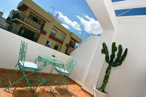 La Bartola Guesthouse - фото 23