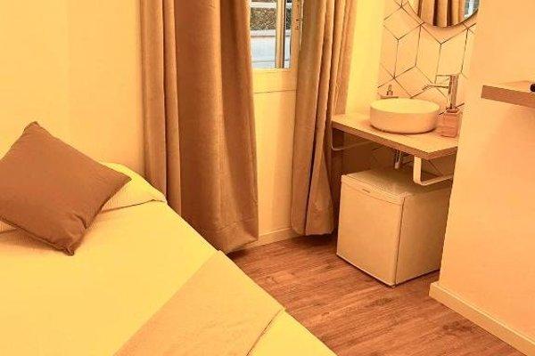 La Bartola Guesthouse - фото 3