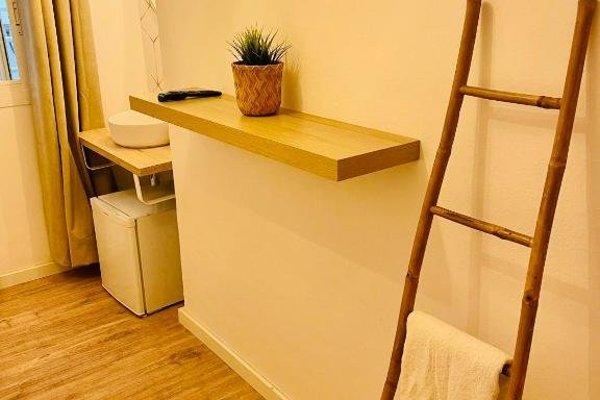 La Bartola Guesthouse - фото 4