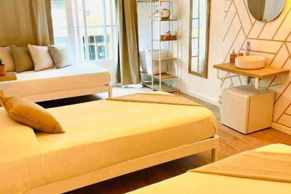 La Bartola Guesthouse - фото 7