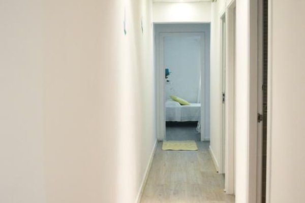 La Bartola Guesthouse - фото 8