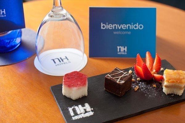 NH Luz Huelva - фото 15