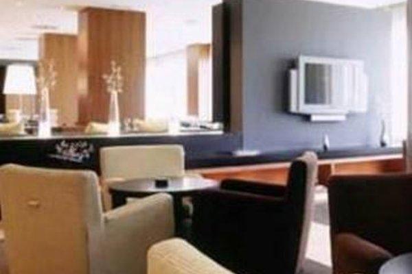 AC Hotel Huelva, a Marriott Lifestyle Hotel - фото 11