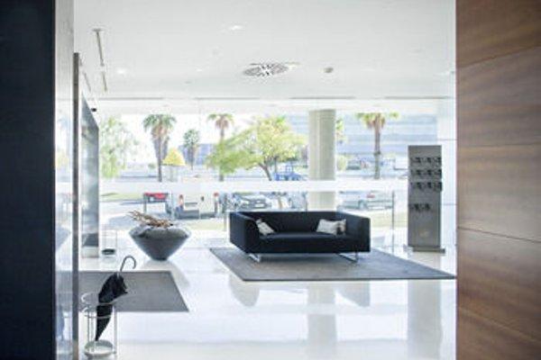 AC Hotel Huelva, a Marriott Lifestyle Hotel - фото 16