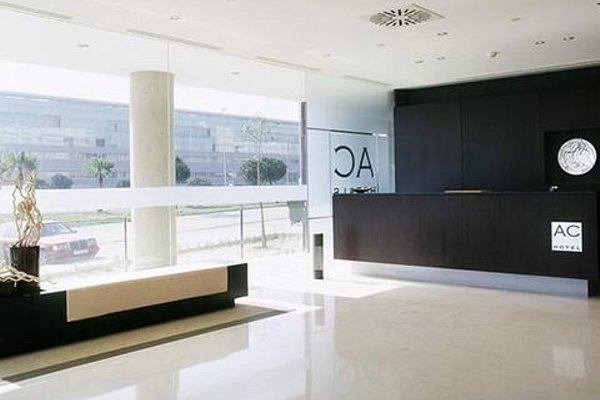 AC Hotel Huelva, a Marriott Lifestyle Hotel - фото 17