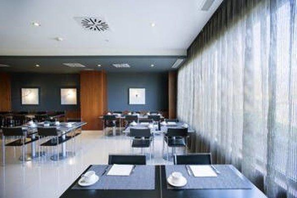 AC Hotel Huelva, a Marriott Lifestyle Hotel - фото 19