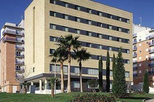 AC Hotel Huelva, a Marriott Lifestyle Hotel - фото 23