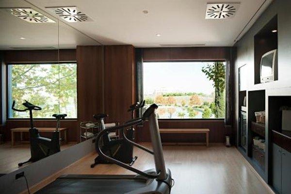 AC Hotel Huelva, a Marriott Lifestyle Hotel - фото 3