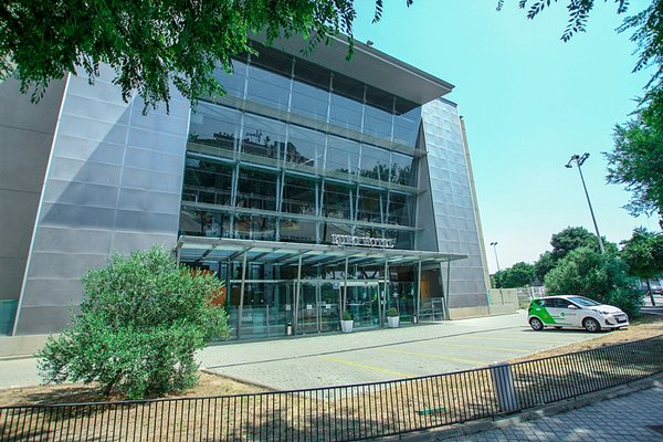 Eurohotel Barcelona Granvia Fira - фото 50