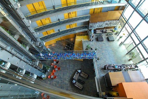 Eurohotel Barcelona Granvia Fira - фото 18