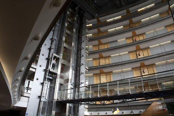 Eurohotel Barcelona Granvia Fira - фото 20