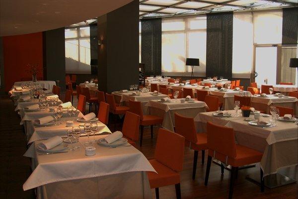 Eurohotel Barcelona Granvia Fira - фото 8