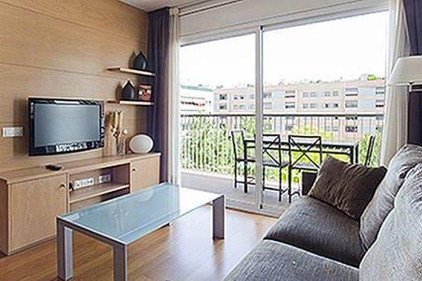 Serennia Apartments Fira Gran Via - фото 3