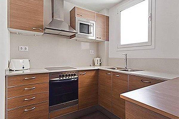 Serennia Apartments Fira Gran Via - фото 6