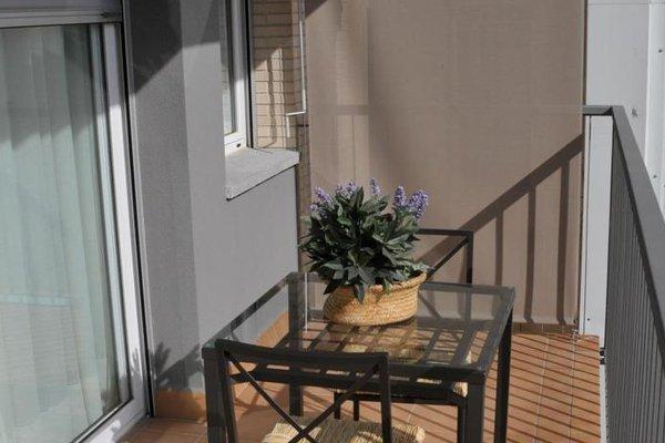Serennia Apartments Fira Gran Via - фото 8