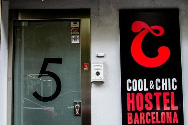 Cool & Chic Hostel - 15