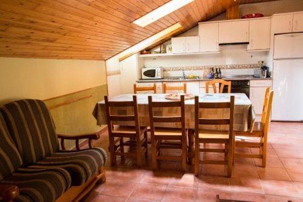 Apartamentos Casa Ruben - фото 13