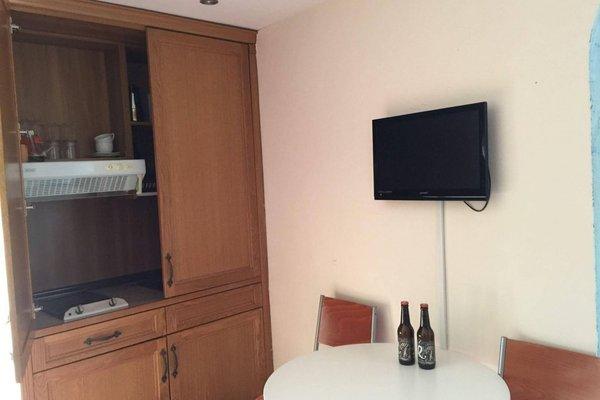 Apartamentos Casa Ruben - фото 6