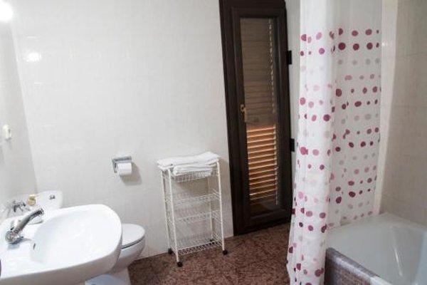 Apartamentos Casa Ruben - фото 7