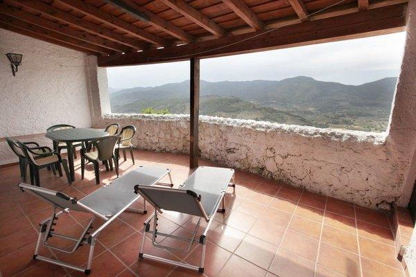 Casa Rural Mirador De La Luna - фото 21