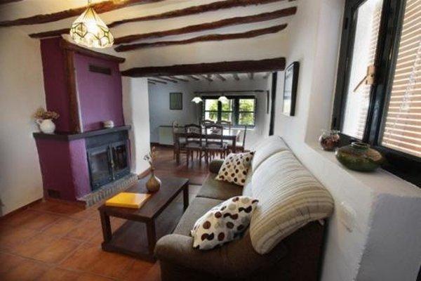 Casa Rural Mirador De La Luna - фото 5