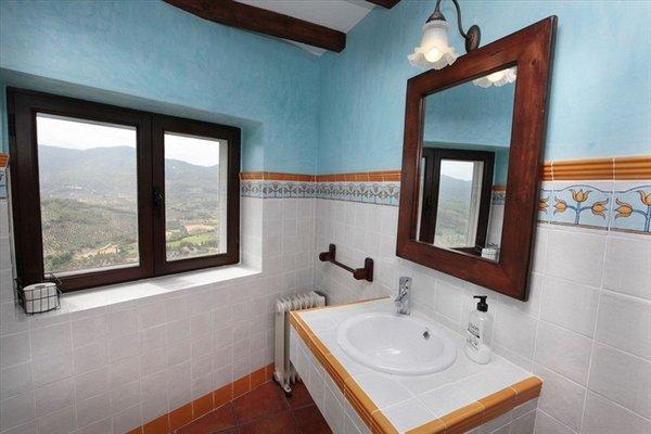 Casa Rural Mirador De La Luna - фото 9