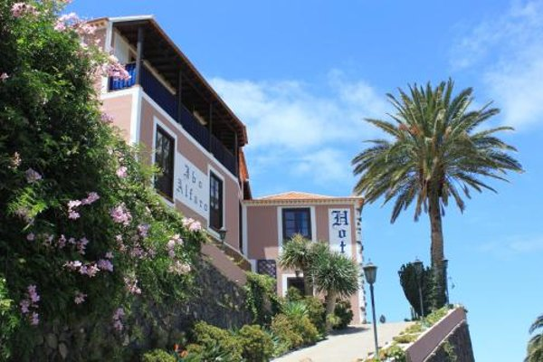 Hotel Rural Ibo Alfaro - фото 50