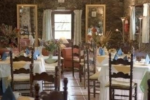 Hotel Rural Ibo Alfaro - фото 10