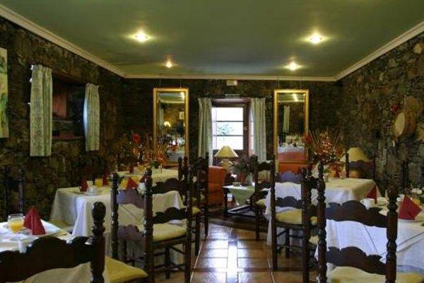 Hotel Rural Ibo Alfaro - фото 12