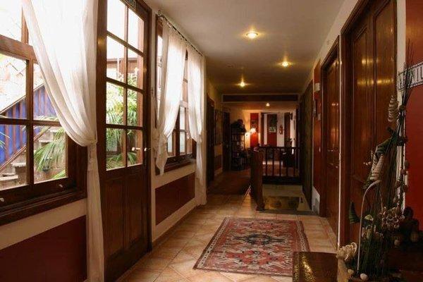 Hotel Rural Ibo Alfaro - фото 13
