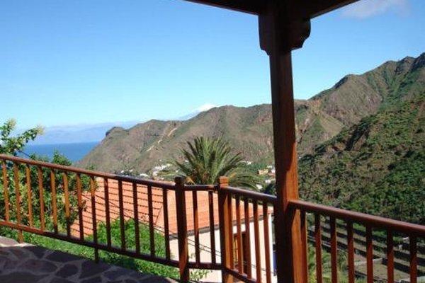 Hotel Rural Ibo Alfaro - фото 16