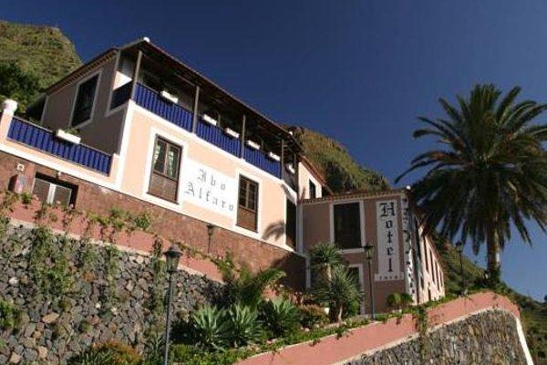 Hotel Rural Ibo Alfaro - фото 21