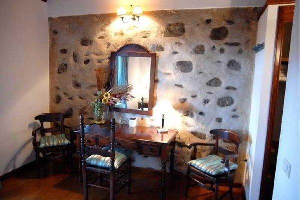 Hotel Rural Ibo Alfaro - фото 4