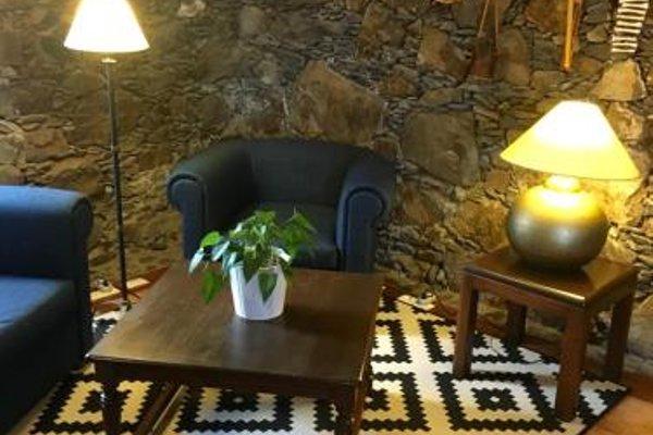 Hotel Rural Ibo Alfaro - фото 5