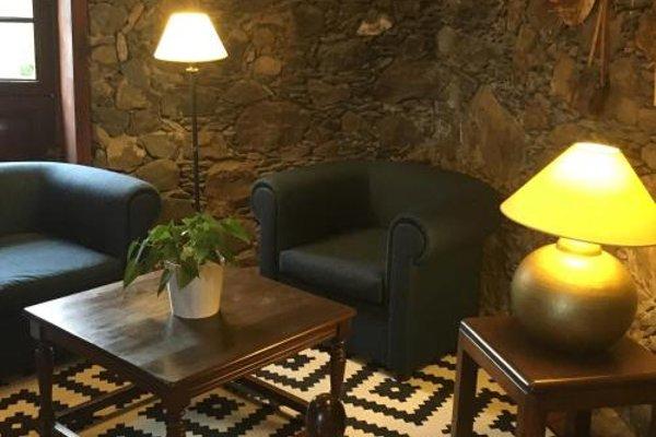 Hotel Rural Ibo Alfaro - фото 6