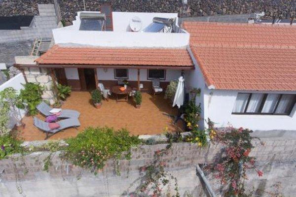Casa Rural Maria - 12