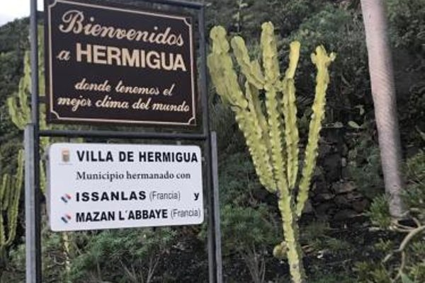 Casa Rural Maria - 14