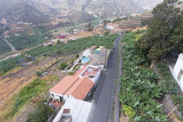 Casa Rural Maria - 19