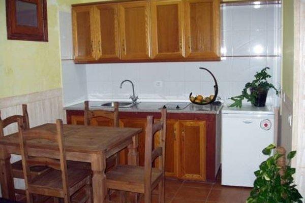 Casa Rural Maria - 6